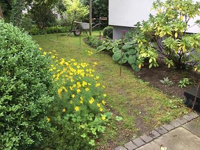 Herzlich Willkommen bei GartenArt